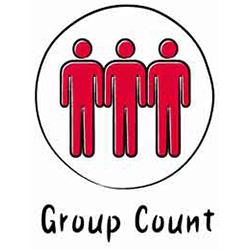 Group Count